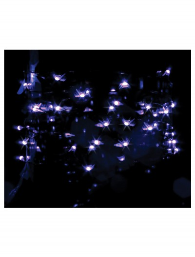 10 Feet Micro LED Purple String Outdoor Lights buy now