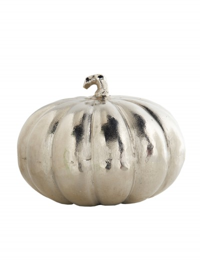 10 Inch Nickel Pumpkin buy now