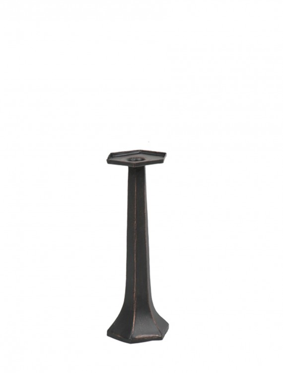 10'' Trumpet Candlestick buy now