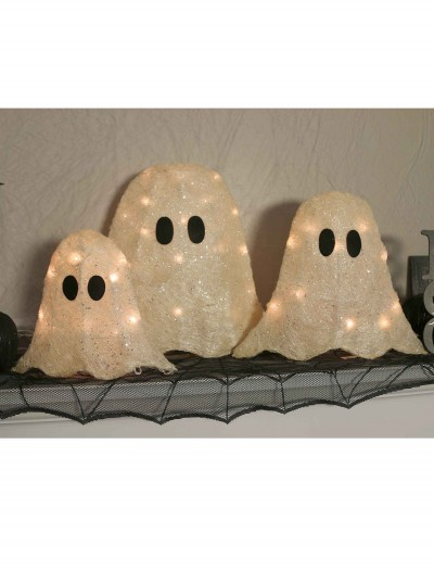 "12/16/19"" Set of Three LED Ghosts buy now"