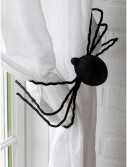 "12"" Black Glitter Spider buy now"