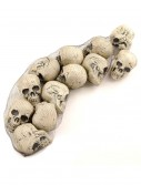 12 pc. Bag of Skulls buy now