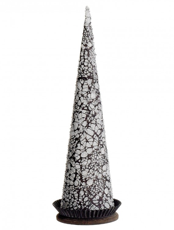 17 Inch Beaded Ice Cone buy now