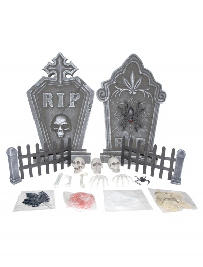 19 Piece Graveyard Kit buy now