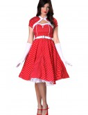 1950s Sweetheart Dress buy now