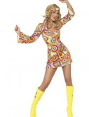 1960s Paisley Hippie Costume buy now