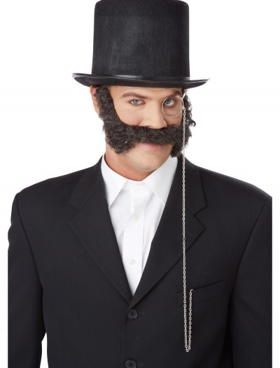 19th Century Mutton Chops buy now