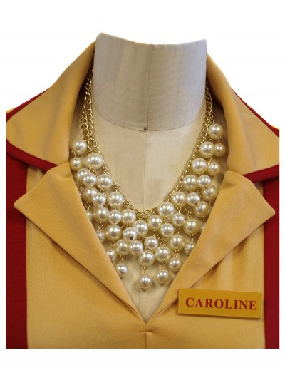2 Broke Girls Caroline's Pearl Necklace buy now