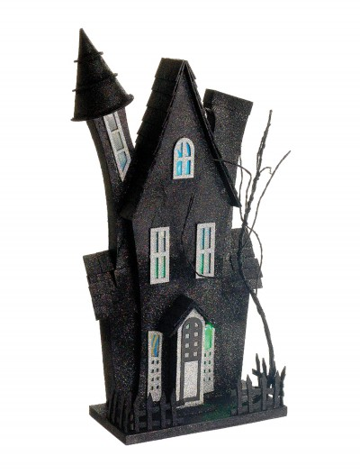 "22"" Haunted House w/ Music and Lights buy now"