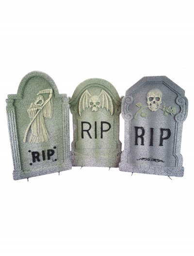 22 Inch Foam Tombstone buy now