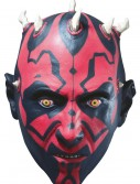 3/4 Vinyl Darth Maul Mask buy now