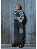 30 Inch Plaid Moving Zombie Prop buy now