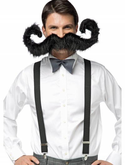 30 Inch Super Mustache buy now