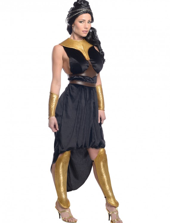 300 Movie Deluxe Queen Gorgo Costume buy now