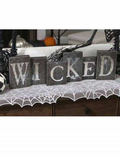 """4.5"""" Tall Black and Gray Wicked Bricks buy now"""