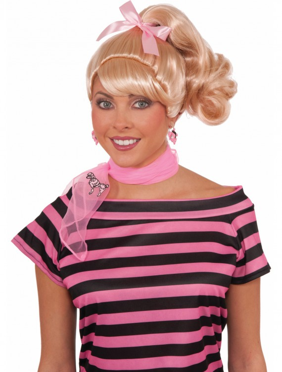 50s Cutie Wig buy now