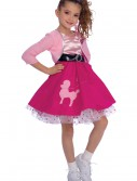 50s Girl Costume buy now