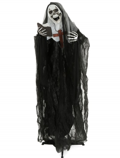 "55"" Moving Nun Prop buy now"