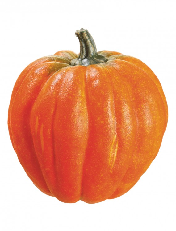 6 Inch Weighted Pumpkin buy now
