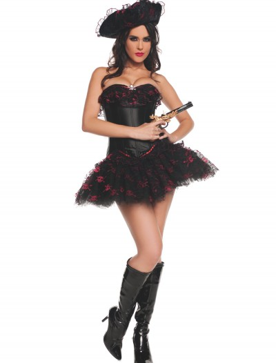 7 Seas Pirate Costume buy now