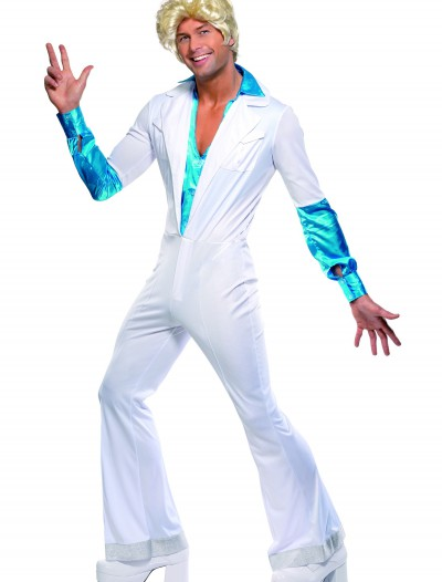 70s Disco Man Costume buy now