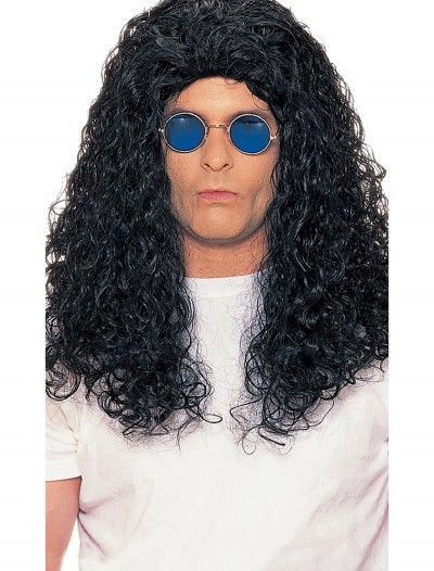 80s DJ Wig buy now