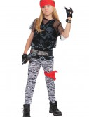 80s Rock Star Boy Costume buy now