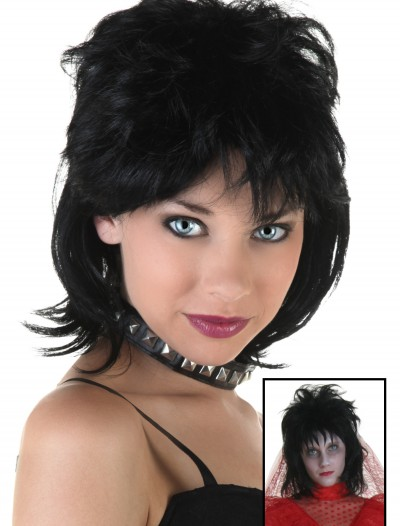80s Rocker Wig buy now