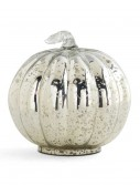 "8.5"" Round Mercury Pumpkin buy now"