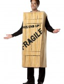 A Christmas Story Fragile Box Costume buy now