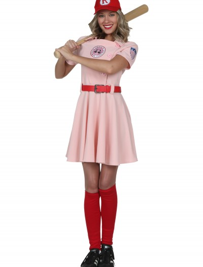 A League of Their Own Deluxe Dottie Costume buy now