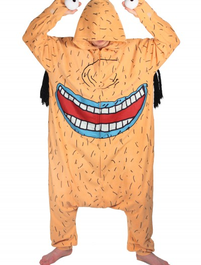 AAAHH!!! Real Monsters: Krumm Kigurumi buy now