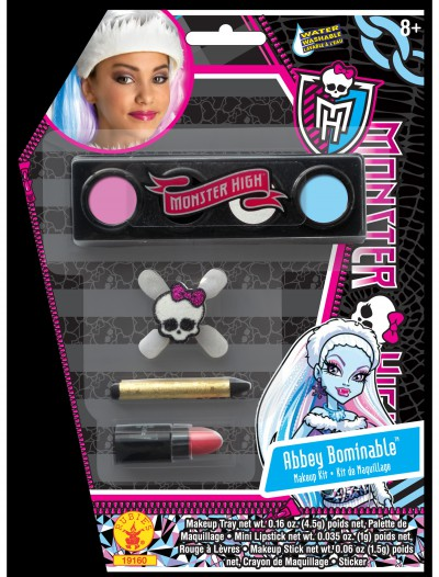 Abbey Bominable Makeup Kit buy now