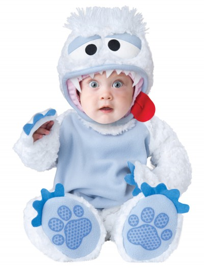Abominable Snowbaby Infant Costume buy now