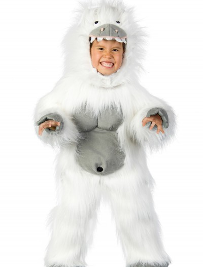 Abominable Snowman Costume buy now