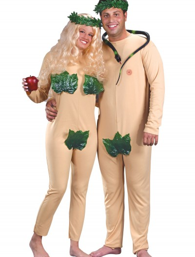 Adam and Eve Costume buy now
