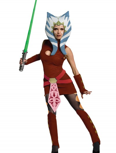 Adult Ahsoka Costume buy now