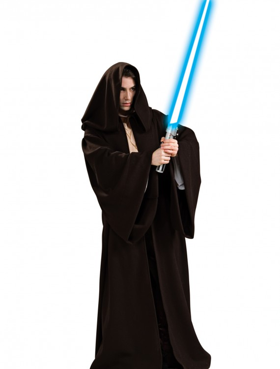 Adult Authentic Jedi Robe buy now