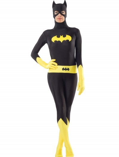 Adult Batgirl Bodysuit buy now