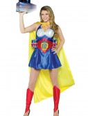 Adult Beer Girl Costume buy now