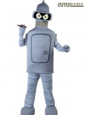 Adult Bender Costume buy now