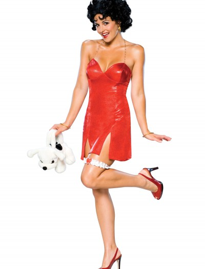 Adult Betty Boop Costume buy now