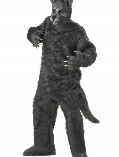 Adult Big Bad Wolf Costume buy now