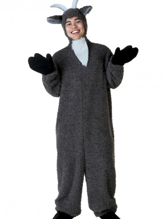 Adult Billy Goat Costume buy now
