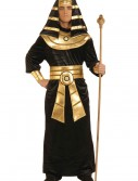 Adult Black Pharaoh Costume buy now