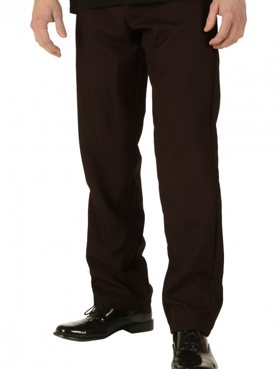 Adult Brown Pants buy now