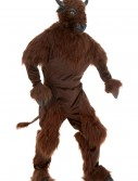 Adult Buffalo Costume buy now