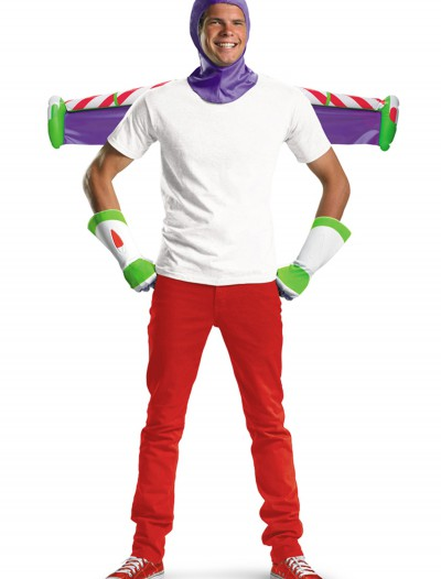 Adult Buzz Lightyear Costume Kit buy now