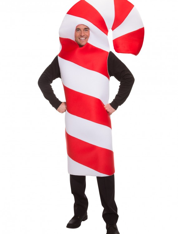 Adult Candy Cane Costume buy now