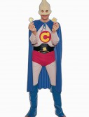 Adult Captain Condom Costume buy now